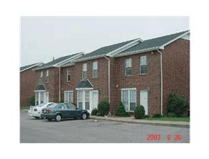 Apartment in Clarksville, TN